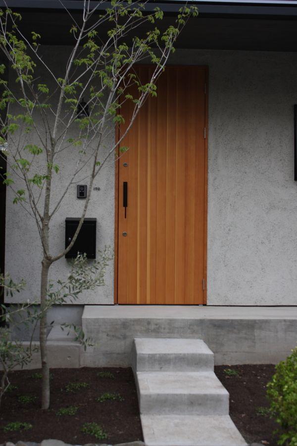 お月見のいえ | Works | 岐阜の設計事務所 ピュウデザイン|住宅設計、店舗設計、新築、リノベーション、家具デザイン