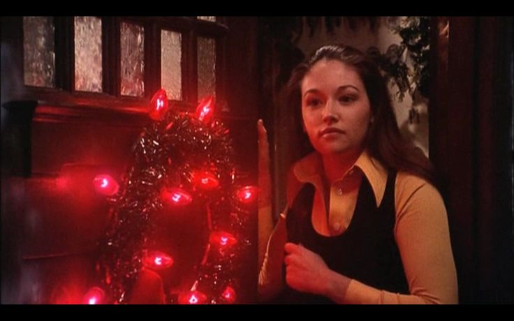 Top Ten Scary Christmas Horror Movies