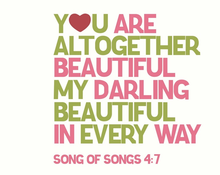 perfect verse for girls room. customize the colors to match your decor.