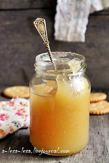 Груша - 1 кг. Сахар - 500 г. Имбирь - 20 г. (можно и без него) Лимон - 1/2 шт. По вкусу: Яблоко иВаниль Имбирь натереть на мелкой терке. Груши и яблоко очистить от кожуры и семян, нарезать ломтиками. В кастрюле всё смешать добавить выжатый сок половины лимона и сахар. Поставить кастрюлю на…