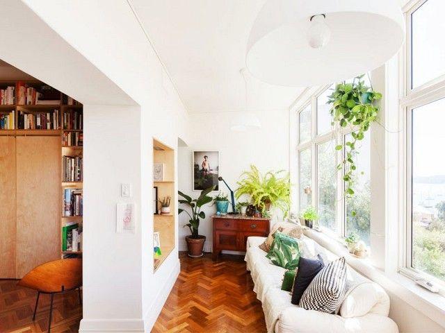 Inside a Charming, Light-Filled Australian Apartment