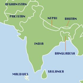 Threats to national security are a global issue facing the world presently. Of the 7 billion people of the world 1.4 billion live in #SouthAsia. Even though many parts of the region are peaceful and trouble-free there are still potential threats to national security in many South Asian countries.