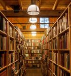 Berkelouw book barn and cafe