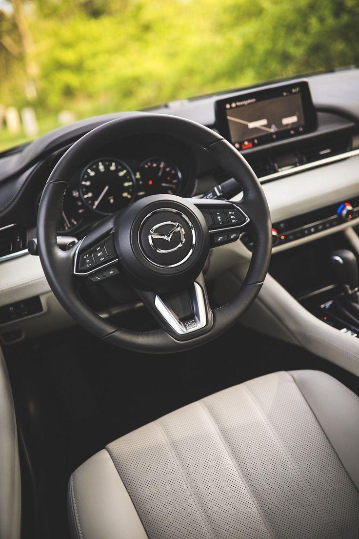 The 2018 Mazda6 Is Not A Miata Mazda 6 Miata Mazda Cars