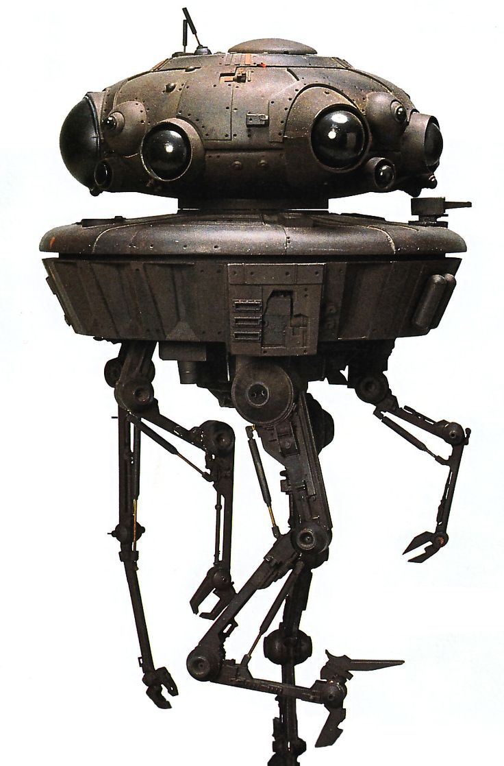 """The Viper probe droid, commonly referred to as the Imperial probe droid or Viper probot, was a probe droid used by the Galactic Empire for deep space exploration and reconnaissance. Appearances Star Wars: Galactic Defense, A New Dawn, Lost Stars (Indirect mention only), Star Wars Rebels – """"Call to Action"""", Star Wars Rebels – """"The Lost Commanders"""", Star Wars Rebels – """"Relics of the Old Republic"""" (Mentioned only), The Adventures of Luke Skywalker, Jedi Knight, Star Wars: Darth Vader 8…"""