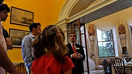 Thomas Jefferson's Monticello: Favorite Places, Jefferson Architecture, Presidents Thomas, Architecture Masterpiece, Homeschool Fields, Incredible Architecture, Thomas Jefferson, Jefferson Monticello, Fields Trips