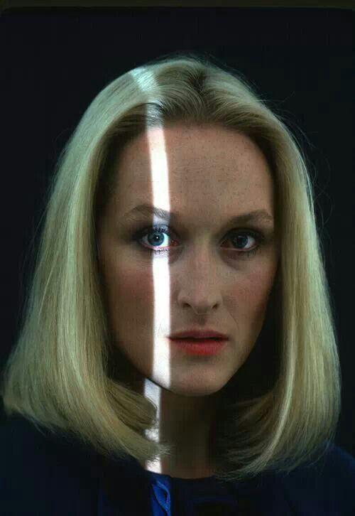 Henry wolf- Meryl Streep