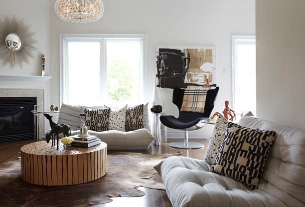 Togo sofa by michel ducaroy for ligne roset livebeautifully lignerosetsf - Balances online roset ...