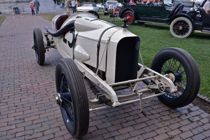 Boston Cup Classic Car Show 2012 - Photos, Results and Report