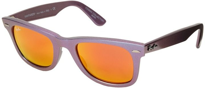 Ray-Ban RB2140 Iridescent Colored Wayfarer 50mm