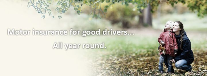 Insurance for good drivers.
