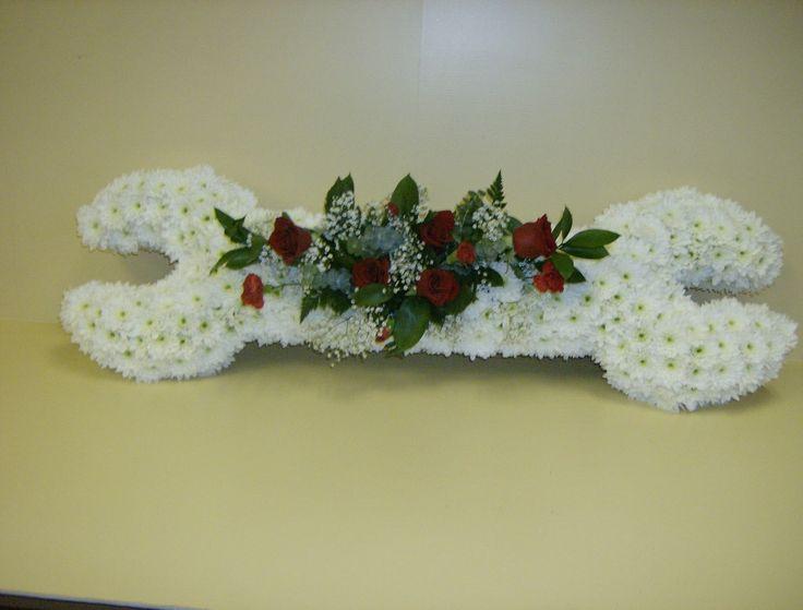 Floral Arrangements for Funerals | Flowers by Canatara | Easter Flowers | Florists | Cupar | St Andrews ...