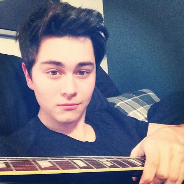 Can you not. Riley Mcdonough from BEFORE YOU EXIT. | Before You Exit ...