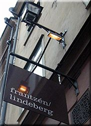 AQB59 レストランをめぐるグルメのめくるめくメルクマール (早口言葉) : Frantzén/Lindebergが今夏に大改装
