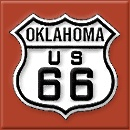 Trip guide for Oklahoma Route 66