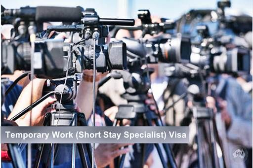 The Temporary Work Subclass 400 Visa is for people who want to travel to Australia to do short-term, highly specialised, non-ongoing work or, in limited circumstances, participate in an activity or work relating to Australia's interests. Generally the stay period allowed is up to three months but up to six months may be considered in limited circumstances if supported by a strong business case.
