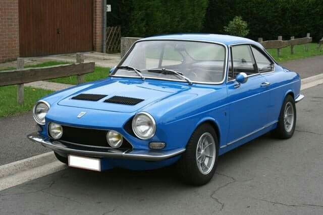 Simca 1200 s coup bertone simca - Simca 1000 coupe bertone a vendre ...