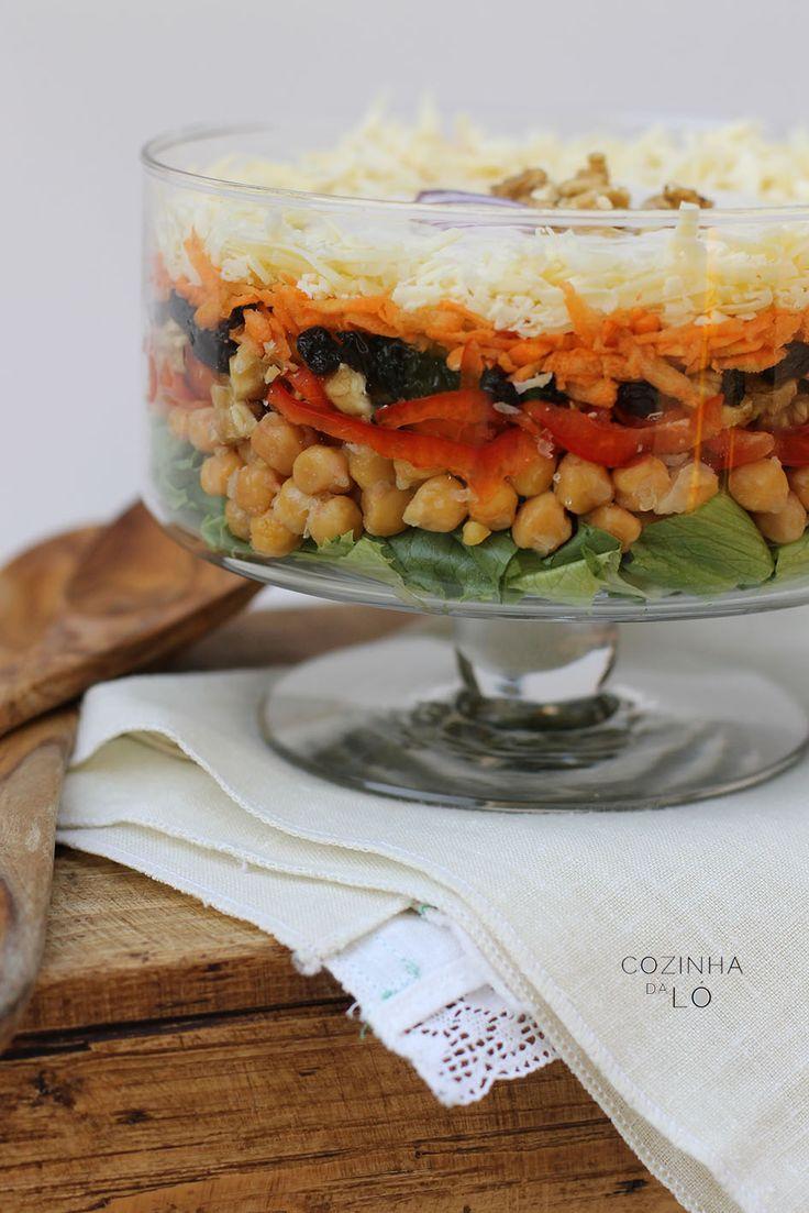 salada 7 camadas