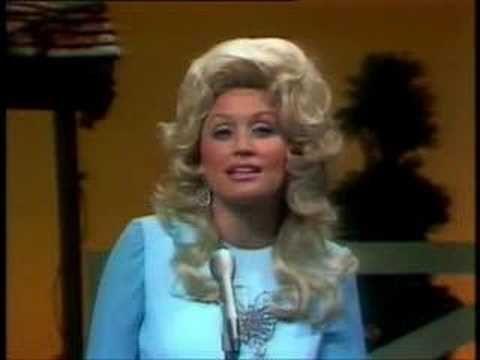 Dolly Parton- Coat of Many Colors