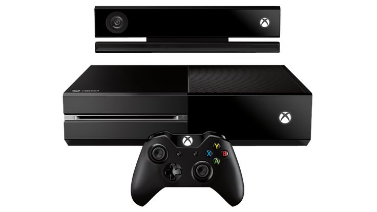 Save $100 & also get 2 Free Games on Xbox One + Kinect Bundle Deal, Offer Price: $399.00 - Microsoft Xbox One Black Friday Deals 2015