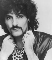 The 10 albums that changed Carmine Appice's life on http://www.goldminemag.com