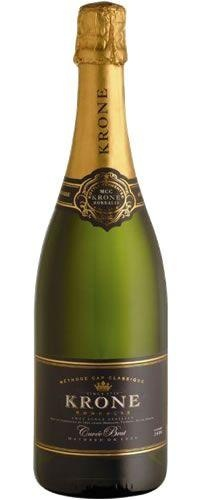 Krone Borealis - my all time favourite Method Cap Classique! - produced by Twee Jonge Gezellen, Tulbagh.