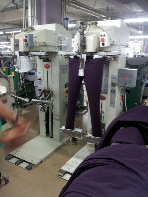 TMO Inkoopproject || Excursie Turkije, Macedonië en Tunesië || Kleding Fabriek in Tunesië