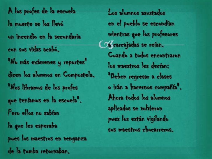 Antolog 237 A De Calaveritas Literarias Calaveras Literarias