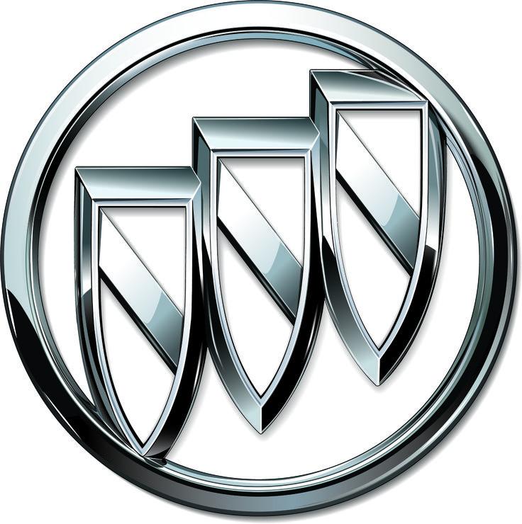 Buick Emblem 3 Shields Buicks Pinterest Buick Grand National