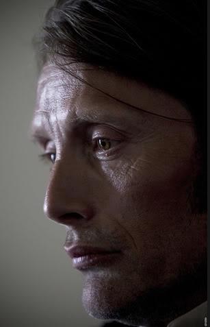 Mads Mikkelsen  as Johann Friedrich Struensee, A Royal Affair (2012) dir. Nikolaj Arcel