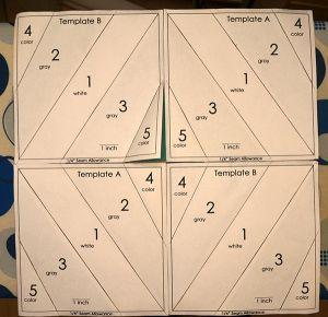 prisma quilt paperside 2