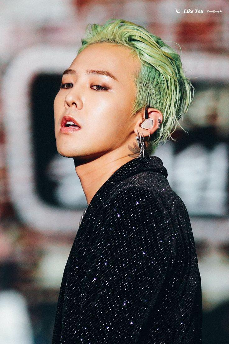 [Mini Album] G-Dragon (Big Bang) – KWON JI YONG (MP3 + iTunes Plus AAC M4A)
