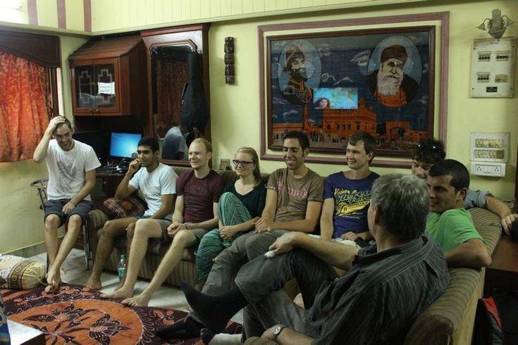 Best Backpacker Hostels in Mumbai