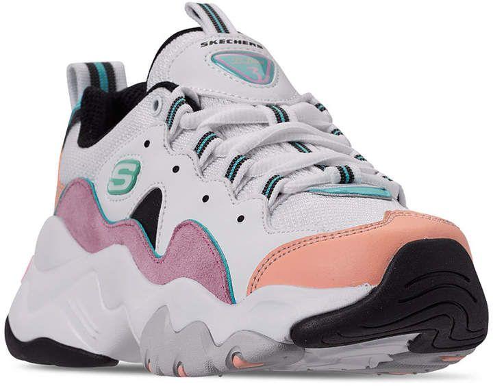 Skechers Women D'Lites 3.0 - Zenway