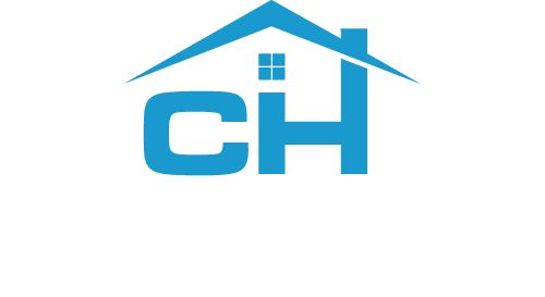 peak homes logo