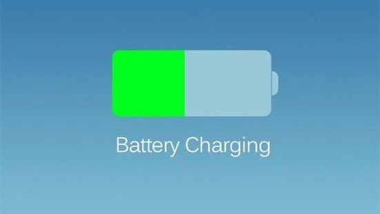 Calibrare bateria de telefono