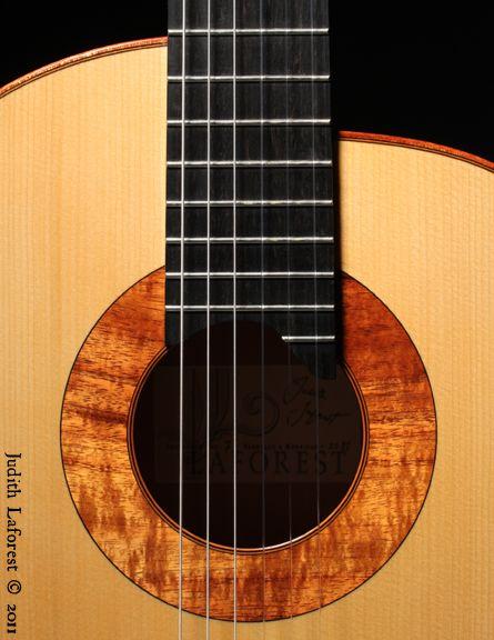 Guitares Laforest