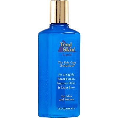 Tend Skin Razor Bump Skin Care Solution 4.0 oz