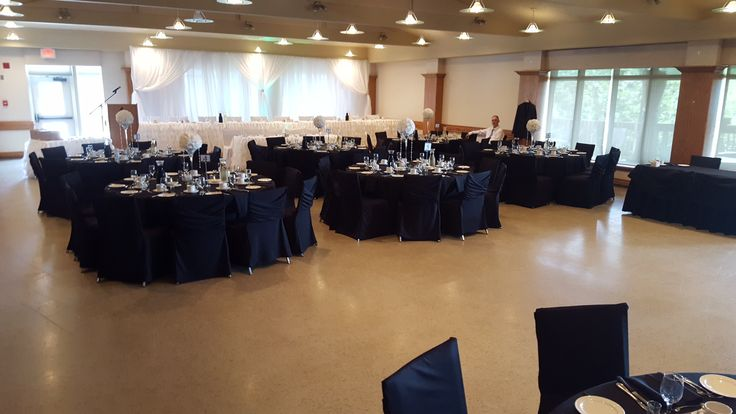 RUTHANNE & TYLER - AUGUST 20, 2016 Pine Knot Golf & CC   5421  Hamilton Road at Hwy 73   Dorchester Ontario  N0L 1G6   519-268-3352 EVENTS@PINEKNOTGOLF.COM