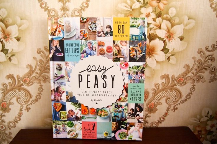 Healthy yummy food for you & your kid(s)! Two must-have cookbooks for parents! Enjoy*** http://karinlambrechtse.weebly.com/food/must-have-kookboeken-voor-ouders-in-spe