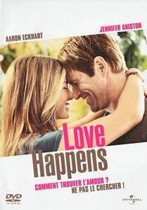 Love happens - Films de Lover, films d'amour et comédies romantiques.