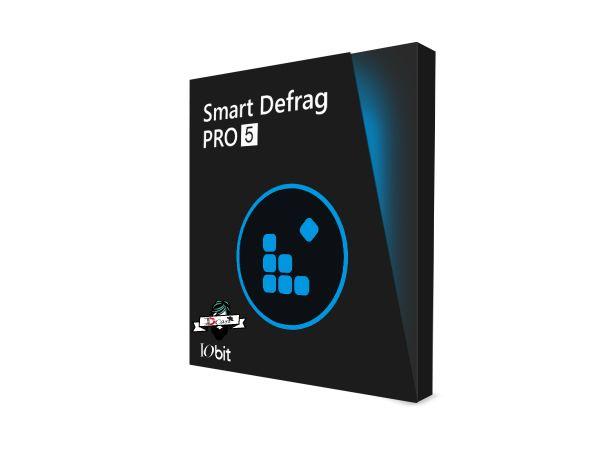 Smart Defrag Pro le ofrece una desfragmentación de disco fiable que le proporciona un mejor rendimiento a la PC optimizado tu disco duro.
