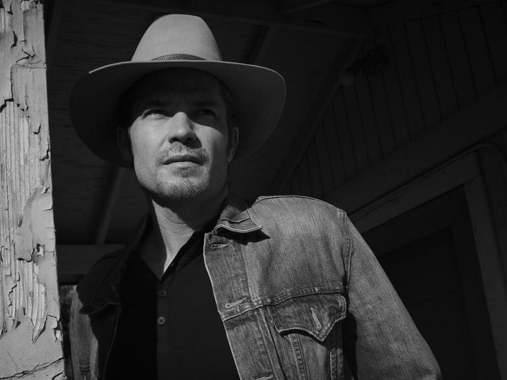 Timothy Olyphant as Deputy U.S. Marshal Raylan Givens