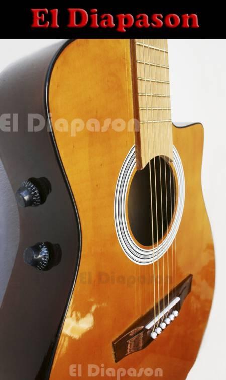 ¡Guitarra Electroacustica publicada en Vivavisos! http://instrumentos-musicales.vivavisos.com.ar/articulos-musicales+flores/guitarra-electroacustica---funda-1-ano-de-garantia/40921501