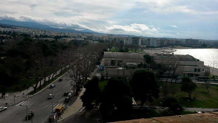 """εν πλω σημειώσεις  φωτογραφίας : """"εικόνες από  Θεσσαλονίκη"""" φωτογραφίες Θοδωρής Νού..."""