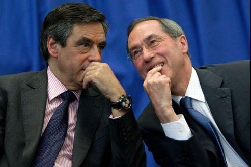 Guéant, ex-ministre de l'intérieur du gouvernement Fillon, condamné à un an de prison ferme...