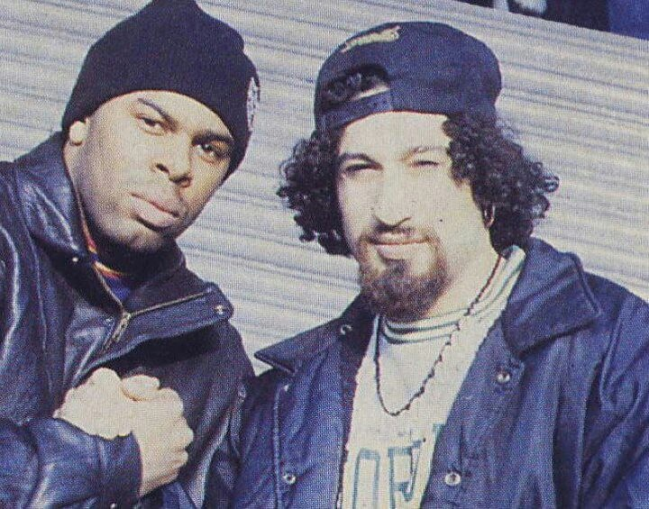 CL Smooth & B Real