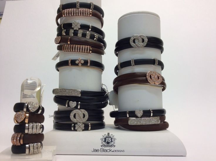 JB Designs. Trendy, casual bling for Mum on Mothers' Day. In stainless steel and rose gold plate. Under $90