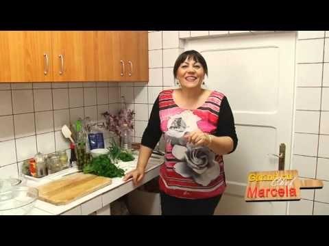 Gatind cu Chef Marcela 12 aprilie 2015