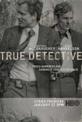 The first season of this anthology-style series is written by Nic Pizzolatto and directed by Cary Joji Fukunaga and tells the story of how the lives of two detectives, Rust Cohle (Matthew McConaughey) and Martin Hart (Woody Harrelson), collide and entwine during a 17-year hunt for a serial killer in Louisiana. Read more at http://www.iwatchonline.to/episode/43256-true-detective-s01e02#bu6zugi3IWfqLKdY.99